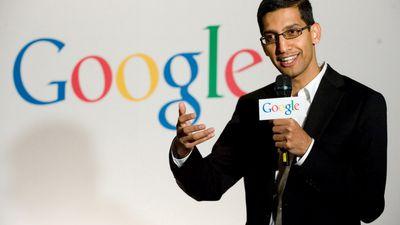 Sundar Pichai, CEO do Google, responde à carta de emprego de menina de 7 anos