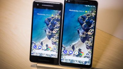 Comparativo: Google Pixel 2 vs iPhone 8; quem leva a melhor?