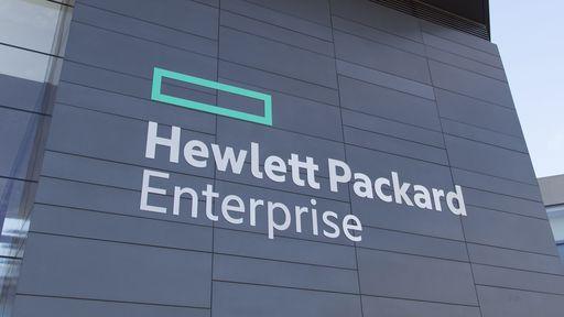 HPE está em negociação para vender divisão de software
