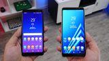 Lançamento nacional do Samsung Galaxy A8 e A8+ está confirmado!