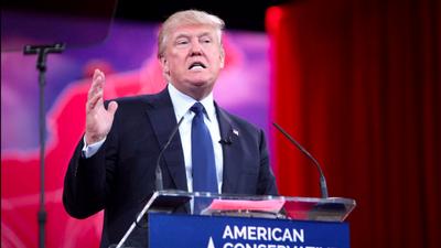 Polêmica: Trump autoriza que operadoras de internet vendam dados de usuários