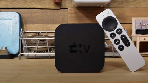 Como reiniciar a Apple TV