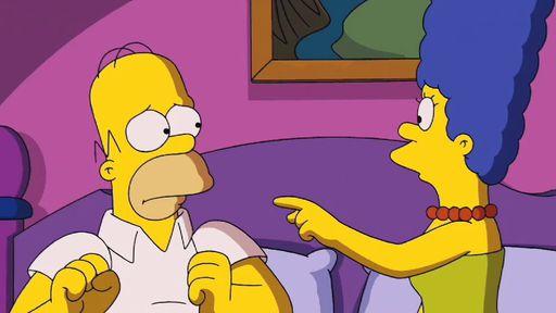Os Simpsons previram o ganhador do Prêmio Nobel de Economia deste ano