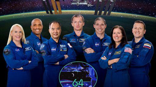 Como os astronautas vão comemorar o Dia de Ação de Graças na ISS?