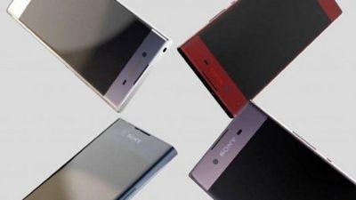 Vazam imagens de suposto sucessor do Sony Xperia XA