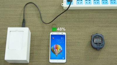 Huawei pode revelar sistema que carrega 48% da bateria em 5 minutos no MWC 2018