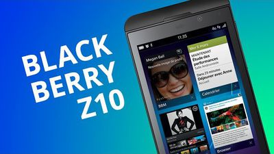 Blackberry Z10 [Análise]