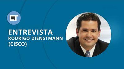 A era da Internet das Coisas - Rodrigo Dienstmann, Cisco Brasil [Futurecom Mobil