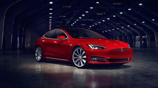 Tesla anuncia terceiro carro mais rápido do mundo