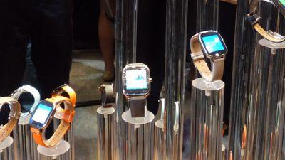 Computex 2015: Conheça o Zenwatch 2, novo smartwatch da ASUS