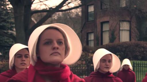 """""""The Handmaid's Tale"""": uma série que precisa ser vista"""