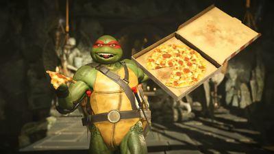 Trailer de Injustice 2 mostra Tartarugas Ninja em ação