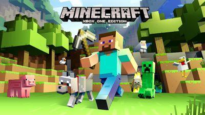 XBOX ONE | Minecraft e pacotes de expansão com até 50% de desconto