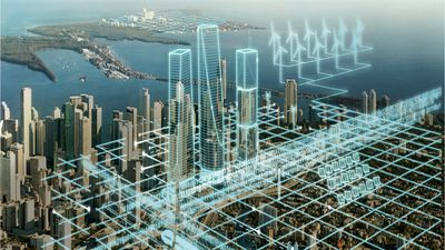 BlackBerry ajudará os setores público e privado nas cidades inteligentes