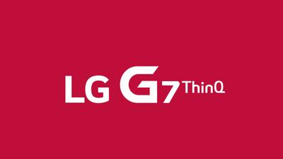 LG confirma data da anúncio do G7 ThinQ e dá pistas sobre suas especificações