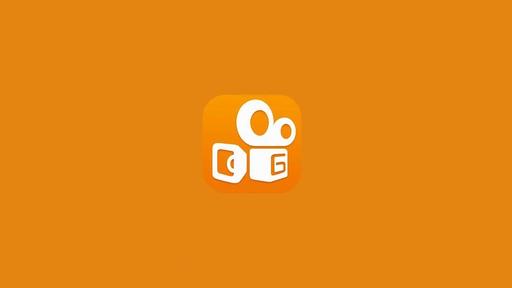 Saiba como usar o Kwai, app de edição de vídeos