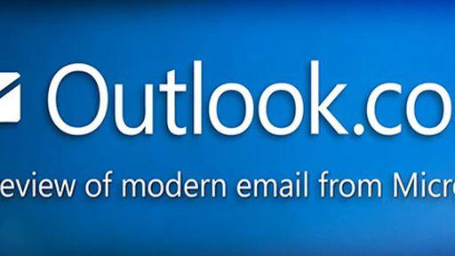 Outlook.com pode gerar mudanças no Gmail e no Yahoo Mail
