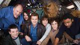 Nome do novo filme sobre Han Solo é revelado