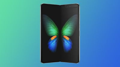 Galaxy Fold | Samsung apresenta seu smartphone dobrável