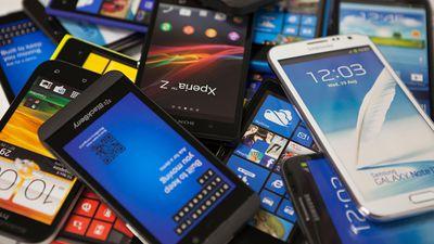 Mercado de smartphones cresceu apenas 1,3% no terceiro trimestre, diz Gartner