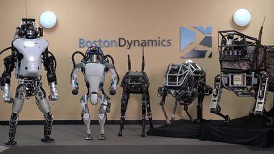 Em vídeo, Boston Dynamics mostra como os robôs Atlas e SpotMini evoluíram