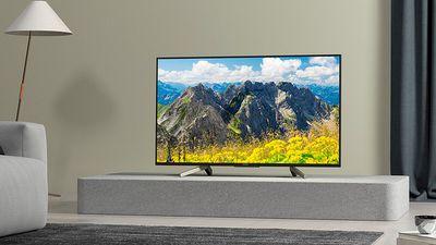 Por R$ 10 mil, televisor da Sony que emite som pela tela chega ao Brasil