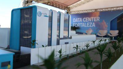 Fortaleza começa a receber instalações de cabo submarino SACS