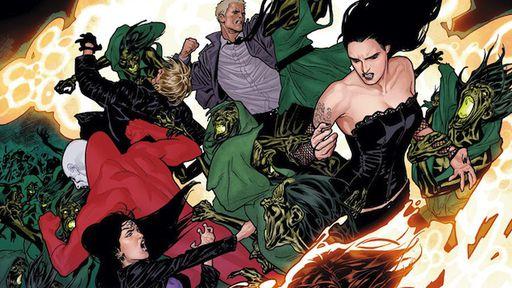 Diretor troca filme do Gambit por Liga da Justiça Sombria