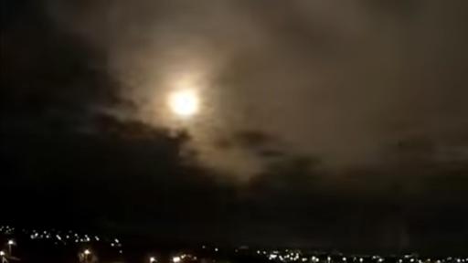 Explosão de meteoro faz janelas e portões tremerem em Minas Gerais; veja vídeos