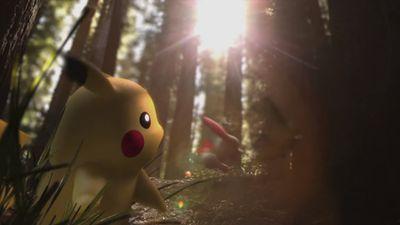 Pokémon GO ganha curta incrível que mistura realidade e fantasia; assista