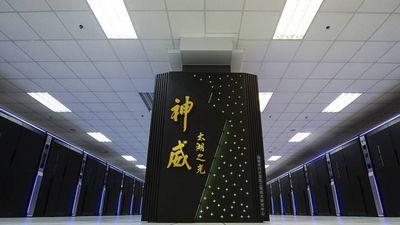 China ultrapassa EUA e agora é o país que tem mais supercomputadores no mundo
