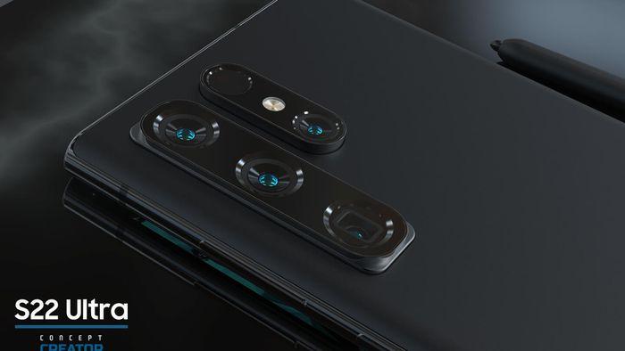 Galaxy S22 Ultra: detalhes das câmeras são revelados e modelo deve manter 108 MP