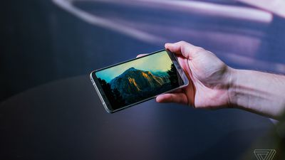 LG divulga resultados financeiros e revela vendas fracas do G6