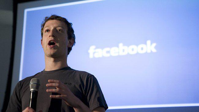 """Como Mark Zuckerberg elaborou um plano para """"destruir"""" o"""