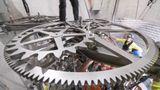 CEO da Amazon está construindo um relógio gigante para durar 10 mil anos