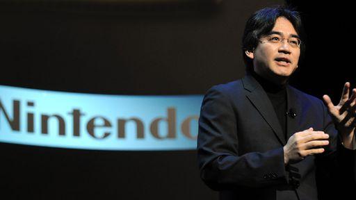 Presidente da Nintendo reafirma o poder de jogabilidade do Wii U