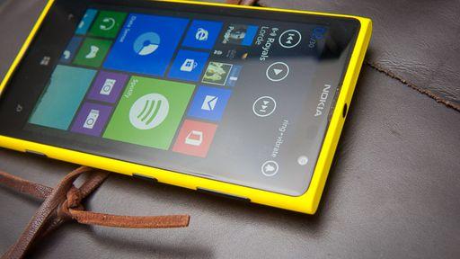 HTC One, Lumia 1020 e Lumia 1520 podem ser os primeiros a receber o Windows 10