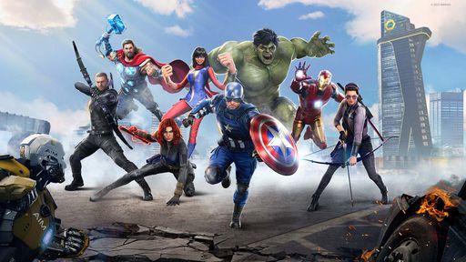 Marvel's Avengers terá fim de semana gratuito