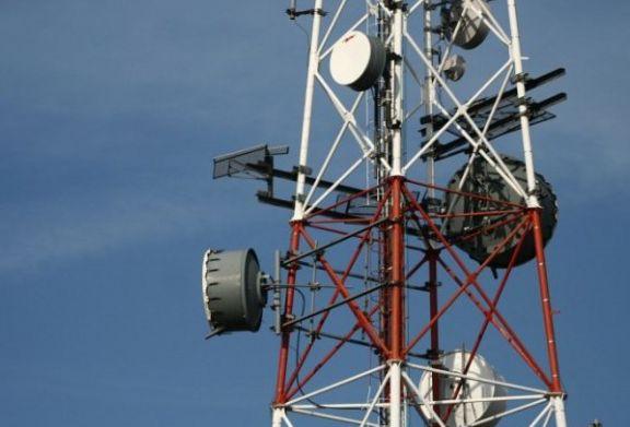 Antena transmissão