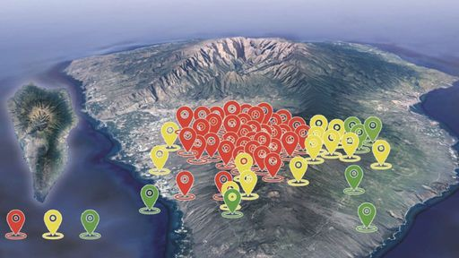 Erupção de vulcão vai causar tsunami no Brasil? Não, mas vale o alerta. Entenda!