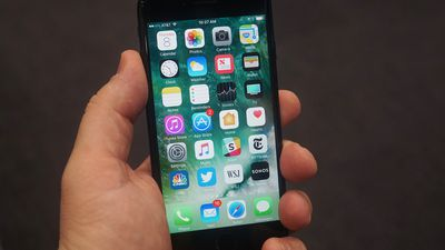 Primeiro iPhone com conexão 5G deve chegar em 2020