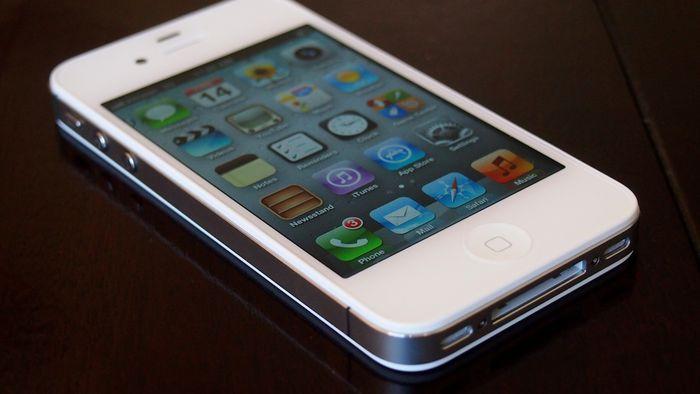 Apple pode lançar novo modelo de iPhone de 4 polegadas em 2015