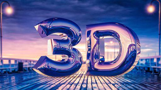 Tecnologia 3D | O que é e como funciona