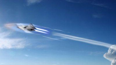 Boeing desenvolve avião que pode chegar a 5 vezes a velocidade do som