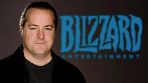 Após escândalos de assédio na Blizzard, presidente deixa empresa
