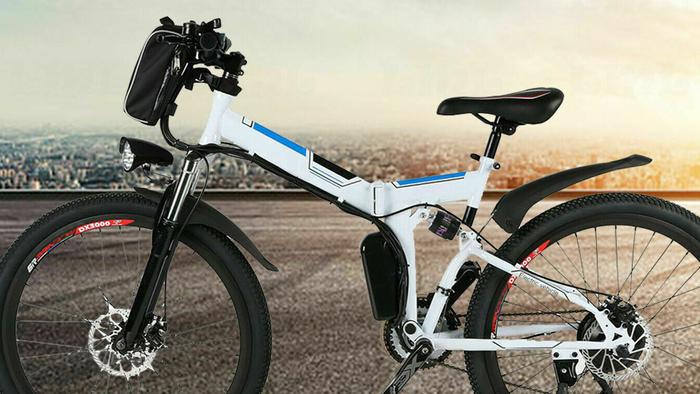Sistema que limita velocidade de bicicletas elétricas é testado na Holanda