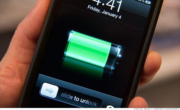 Bateria - Smartphone