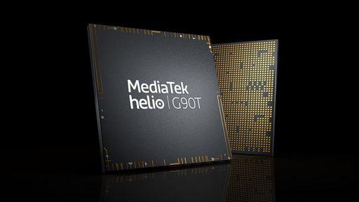 MediaTek apresenta chipset intermediário focado em games mobile