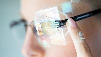 Surgimento de novo logotipo da Samsung sugere desenvolvimento de smart glasses