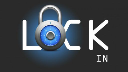 A história do lock-in no Brasil